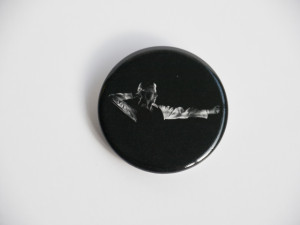 Can-Badge A | デヴィッド・ボウイ image 1