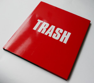 Trash / Mouron+Rostain+Malle image 1