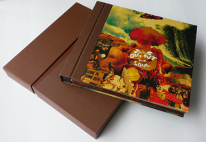 Did Out Your Soul(Limited Edition Super Deluxe Box) / オアシス image 1