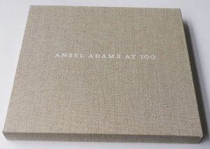 Ansel Adams at 100(Limited Edition) / アンセル・アダムス image 1