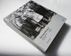 Gerhard Richter Catalogue Raisonné. Volume 1 / ゲルハルド・リヒター image 1