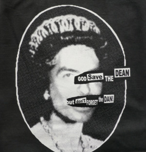 God Save the Dean / ディースクエアード image 1
