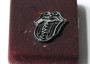 Rolling Stones Silver Coin / ミック・ジャガー image 2