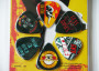 Guns N' Roses Guitar Picks 12pack set image 3