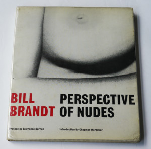 Perspective of Nudes / ビル・ブラント image 1